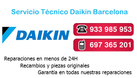 servicio-tecnico-daikin-barcelona